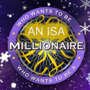 ISA Millionaire